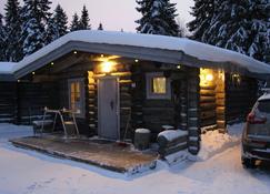 Rukatupa Cottages - Ruka - Building