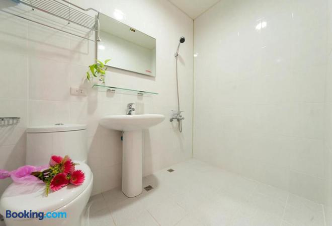 Free World B&B - Wujie - Bathroom