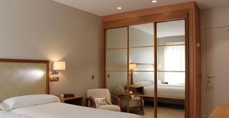Hotel Carreño - Oviedo - Habitación