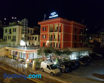 Hotel Villa Costa - Celle Ligure - Building