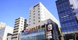 Richmond Hotel Tokyo Suidobashi - Tokyo - Building