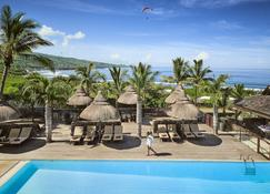 Iloha Seaview Hotel - Saint-Leu - Pool