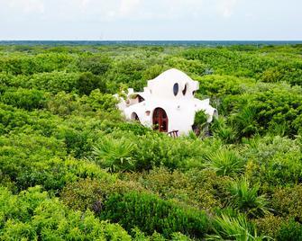 Papaya Playa Project - Tulum - Habitación