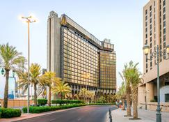 JW Marriott Hotel Kuwait City - Kuwait City - Building