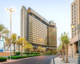 JW Marriott Hotel Kuwait City - Kuwait City - Building