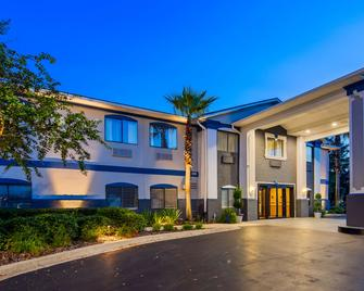 Best Western Mayport Inn & Suites - Atlantic Beach - Edificio