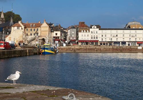 Best Western Le Cheval Blanc Vieux Port A Partir De 69 Hotels A Honfleur Kayak