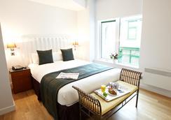 196 Bishopsgate - London - Phòng ngủ