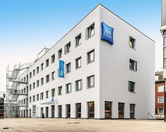 Ibis Budget Aachen City - Aachen - Building
