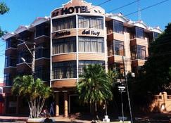 Hotel Puerta Del Rey - Santa Cruz de la Sierra