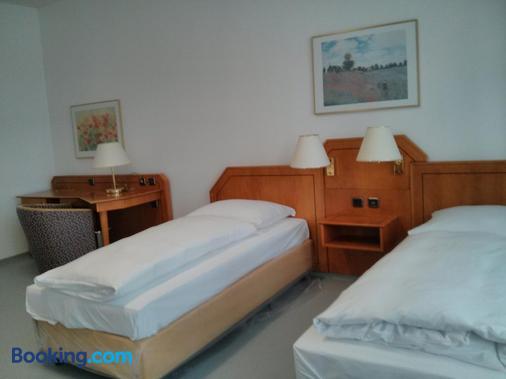 Willy Hotel Frankfurt - Frankfurt/ Main - Phòng ngủ