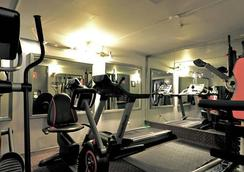 Off Soho Suites Hotel - New York - Gym