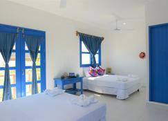 Casa Blat-Ha Holbox by Tribe Hotels - Holbox - Schlafzimmer