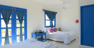 Casa Blat-Ha Holbox by Tribe Hotels - Holbox - Bedroom