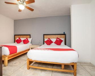 Hotel Verdi - León - Habitación