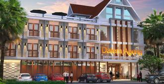 Dalem Ageng Premium Guesthouse - Маланг