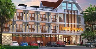 Dalem Ageng Premium Guesthouse - Malang