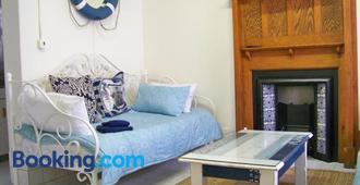 Jetty Self-Catering Swakopmund - Swakopmund - Living room