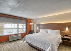 Holiday Inn Express Hotel & Suites Oshkosh, An Ihg Hotel - Oshkosh - Habitación