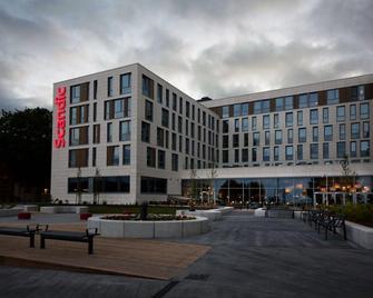 Scandic Kristiansand Bystranda - Kristiansand - Gebouw