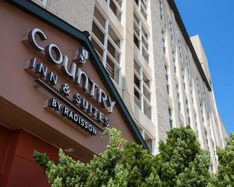 Country Inn & Suites by Radisson, Virginia Beach - Virginia Beach - Toà nhà
