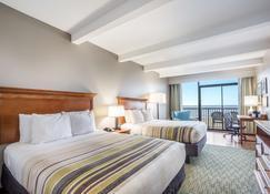 Country Inn & Suites by Radisson, Virginia Beach - Virginia Beach - Bedroom