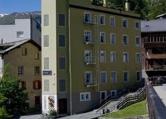 Le Petit Charme-inn - Zermatt - Edifici