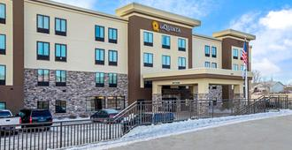 La Quinta Inn & Suites by Wyndham Gillette - ג'ילט