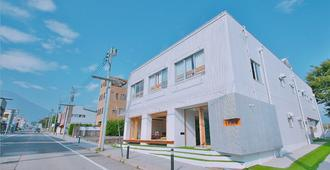 Hostel 1889 - Fujiyoshida - Gebäude