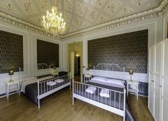 XX Miglia - Катания - Спальня