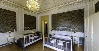 XX Miglia - Catania - Bedroom