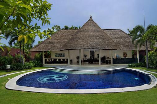 The Dusun - Kuta - Pool
