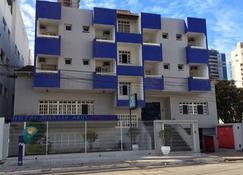 Hotel Marlin Azul - Vila Velha - Κτίριο