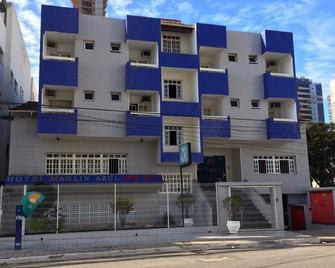 Hotel Marlin Azul - Vila Velha - Building