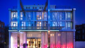 K West Hotel & Spa - Londres - Edificio