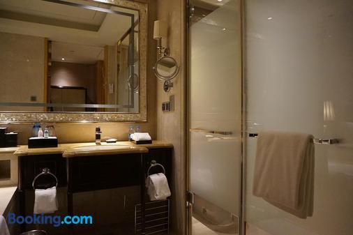 哈爾濱富力嘉華酒店 - 哈爾濱 - 浴室