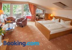 Hotel Hahnenkleer Hof - Goslar - Bedroom