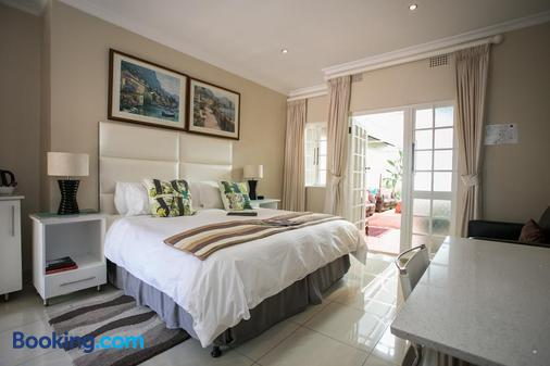 Westville Bed & Breakfast Guest House - Durban - Phòng ngủ