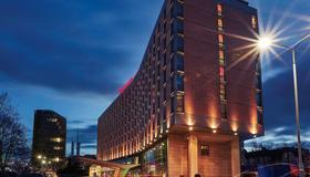 Hotel Mercure Poznan Centrum - Poznan - Toà nhà