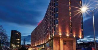 Hotel Mercure Poznan Centrum - פוזנאן