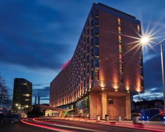 Hotel Mercure Poznan Centrum - Posnania - Edificio