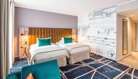 Hotel Mercure Poznan Centrum - Posnania - Habitación