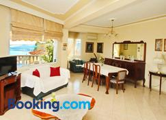 Giannis Apartment - Kavala - Sala de estar