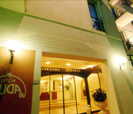 阿杜瓦雷吉娜迪沙巴酒店 - 蒙特卡提尼泰梅 - 蒙特卡蒂尼泰爾梅 - 建築