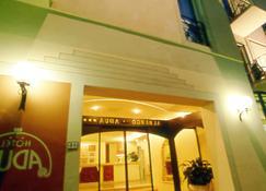 Adua & Regina di Saba - Montecatini Terme - Edificio