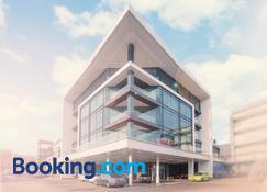 Royal Casino Spa & Hotel Resort - Riga - Building