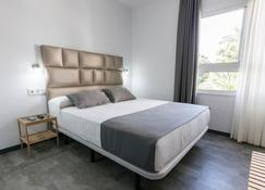 Bajondillo Beach Cozy Inns Adults Only - Torremolinos - Bedroom