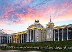 The Land Of Legends Kingdom Hotel - Belek