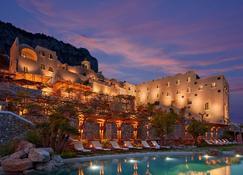Monastero Santa Rosa Hotel & Spa - Conca Dei Marini - Pool
