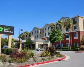 Extended Stay America San Rafael - Francisco Boulevard East - San Rafael - Building